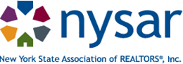 New York State Association of REALTORS logo