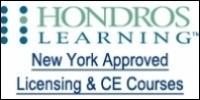 Hondros Learning logo