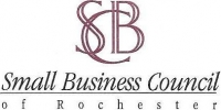 Small Business Council of Rochester logo