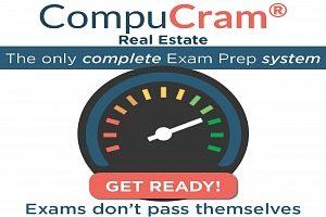 CompuCram Real Estate logo