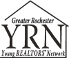 Greater Rochester Young REALTORS Network logo