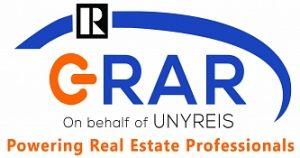 GRAR logo