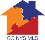 Go NYS MLS logo