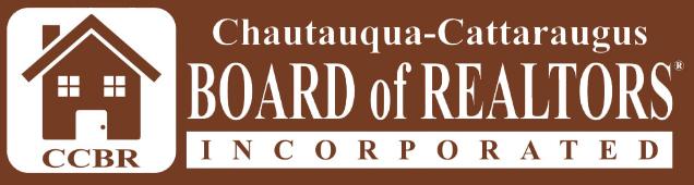Chautauqua-Cattaraugus Board of REALTORS Inc. logo