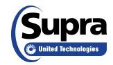 Supra United Technologies logo