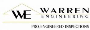 Warren Engineering logo