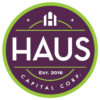 GRAR Diamond Sponsor Haus Capital