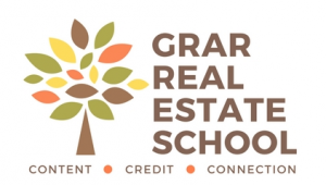 GRAR Real Estate School logo