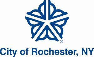 City of Rochester New York logo