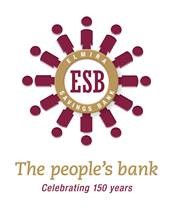 Elmira Savings Bank 150 Logo