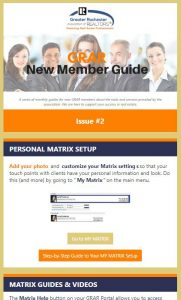 New Member Guide Issue #2