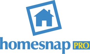 HomeSnap Pro logo