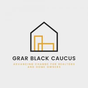 GRAR Black Caucus Logo